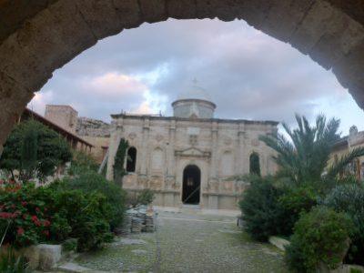 Gouvertneto Monastery