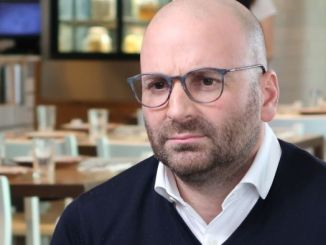 George Calombaris, former MasterChef judge, says 'I'm sorry' for underpaying staff