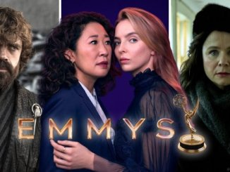 Emmys 2019 Nominations