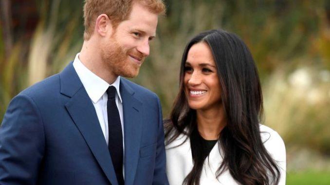 Prince Harry and Meghan Markle sue tabloid