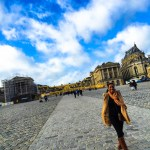 Major Year In Travel: Versailles, France