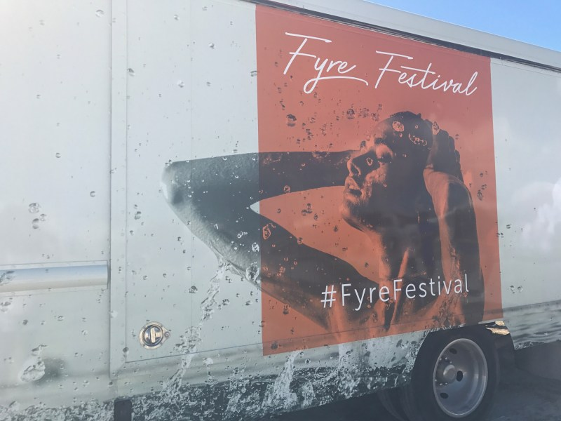 Fyre Festival