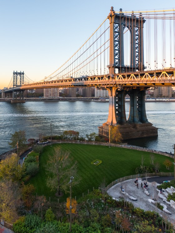 On A Budget? 10 Free Things To Do In New York City
