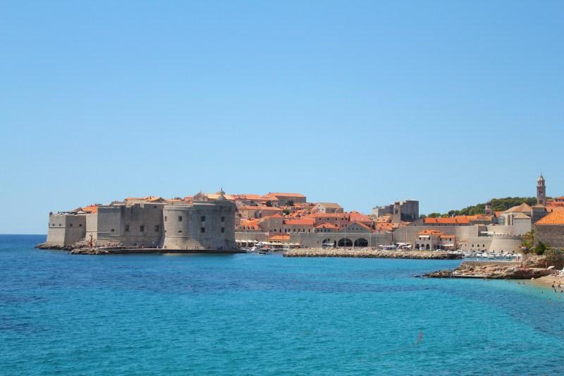 Dubrovnik Travel Guide, Croatia, Dubrovnik Croatia Travel Guide, Game of Thrones Dubrovnik