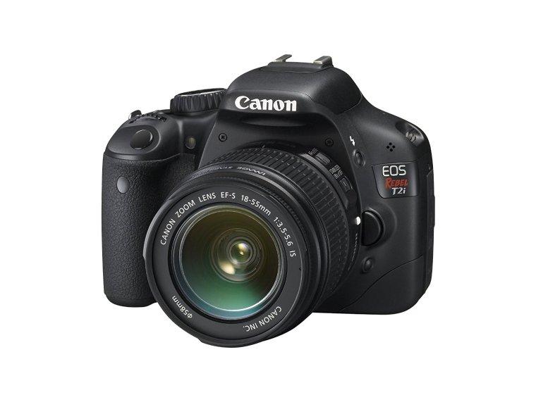 Travel Photography Kit