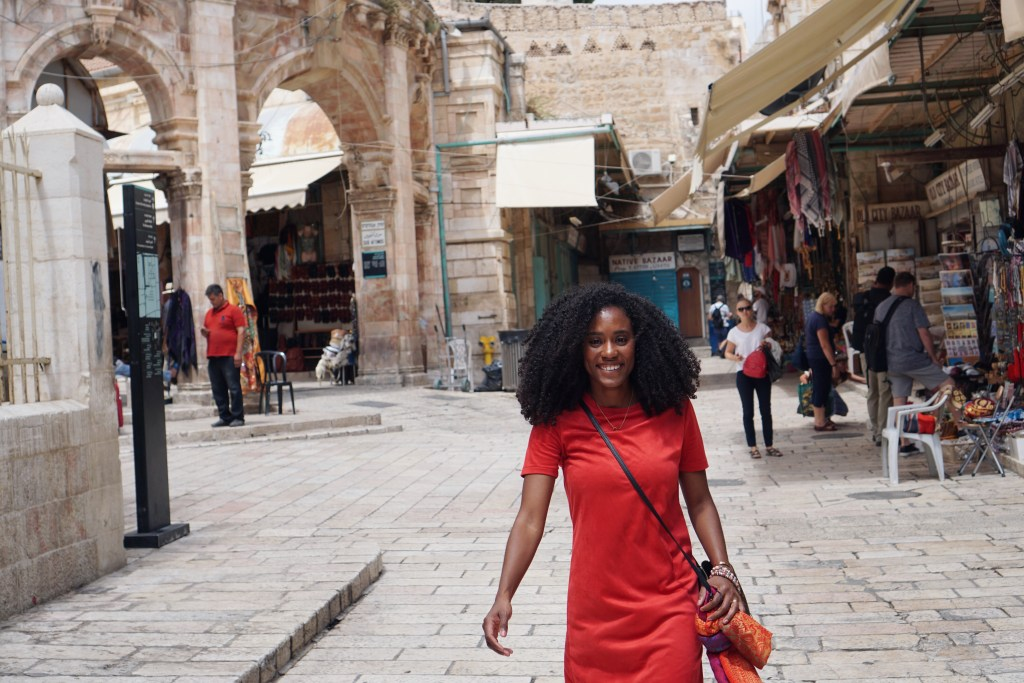 What To Do In Israel: SHESOMAJOR