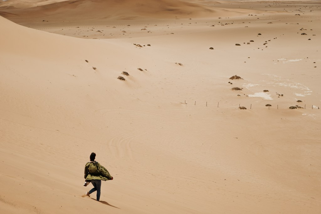 What To Do In Namibia   Dune 7