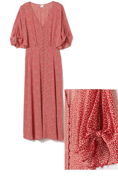 Spring Dresses | SHESOMAJOR 5