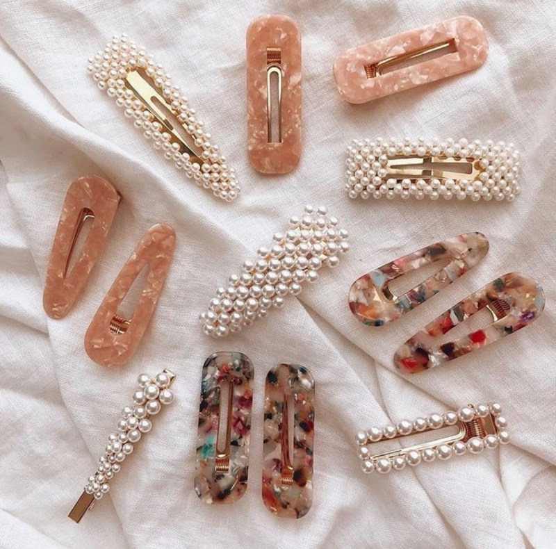 Hair Accessories | SHESOMAJOR