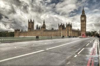 Image of London from cuellar, Flickr.