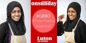 Image courtesy of Luton on Sunday @LutonOnSunday