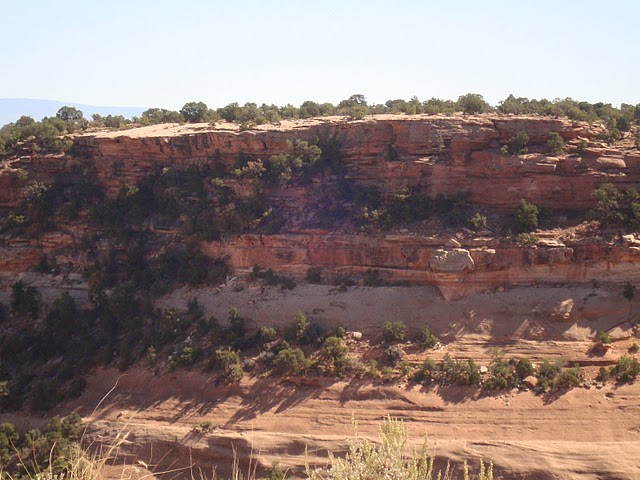 Road Biking Colorado National Monument (3/6)