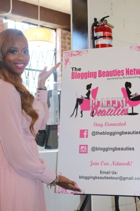 Blogging Beauties Event! For Bloggers ONLY!