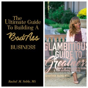 Ultimate Guide & Glambitious Business Duo! (Immediate Downloads)