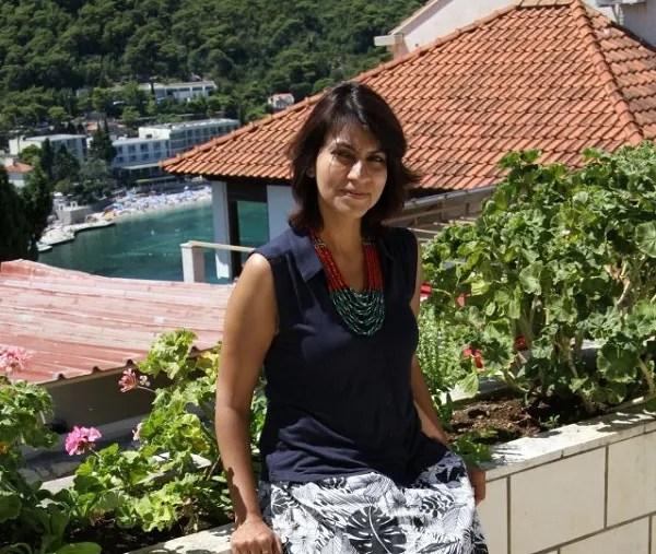 aradhna sethi , author