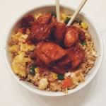 3 Ingredient Orange Chicken Recipe Review