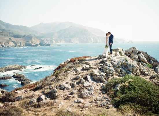 best-places-elope-rocky-point-big-sur-wedding-photo-distant