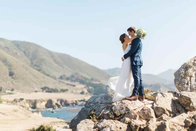 best-places-elope-rocky-point-big-sur-wedding-photo