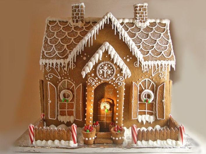 christmas-tradition-ideas-gingerbread-house