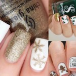 25 Winter Nail Designs Everyone Will Love