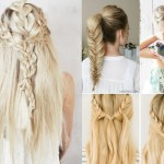 25 Easy Braided Hairstyles in 10-Minutes or Less