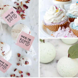 19 DIY Bath Bombs So Easy You'll Never Buy One Again