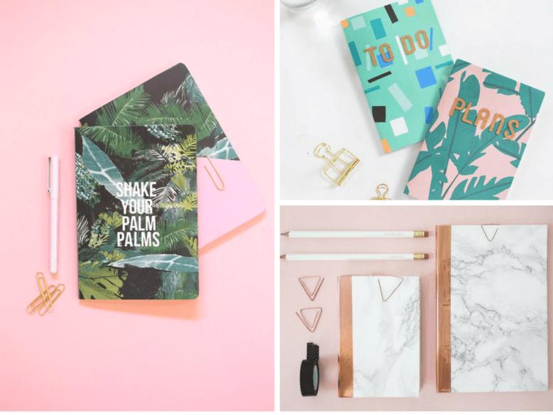 15 Best DIY Notebook Ideas