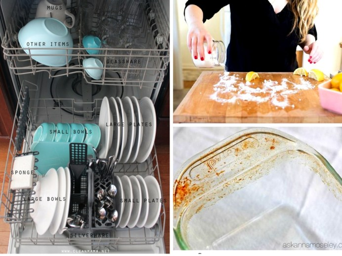 19 Kitchen Cleaning Hacks to Feel Like a Pro - She Tried What