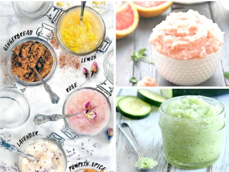 9 DIY Sugar Scrub Recipes to Exfoliate Your Skin