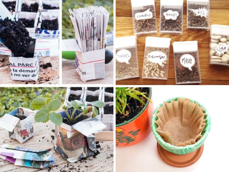 11 Clever Gardening Tips & Tricks You Can't Miss