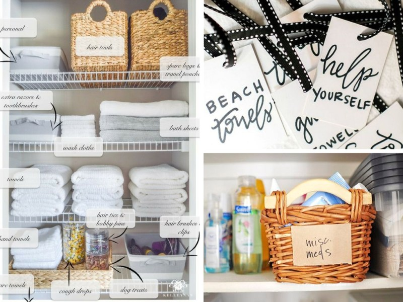 19 Unbelievably Organized Closets You Can Easily Copy