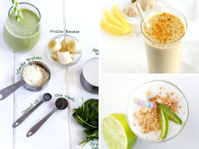 17 Amazing Protein Shake Recipes For Weight Loss She Tried