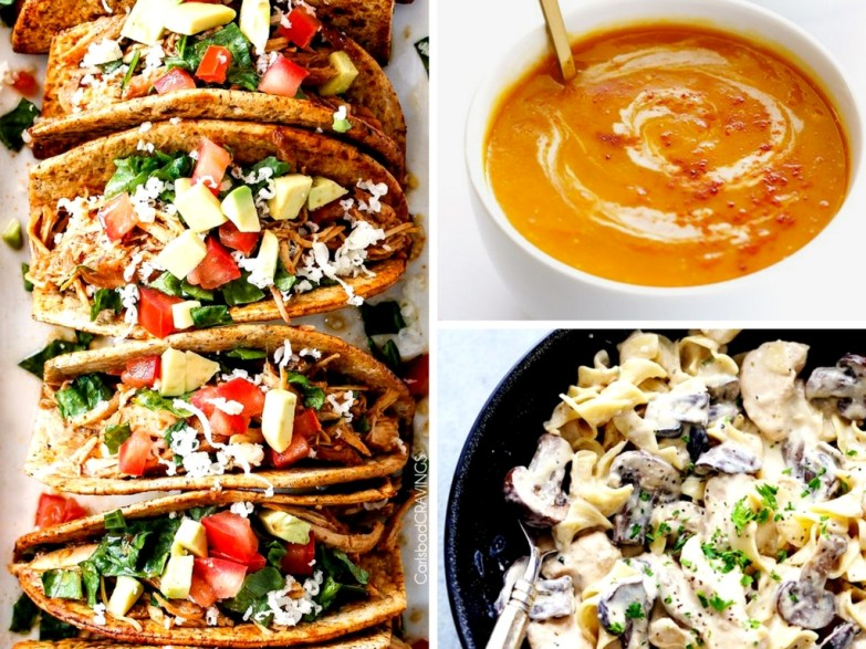 23 Super Easy Slow Cooker Recipes Every Busy Mom Needs