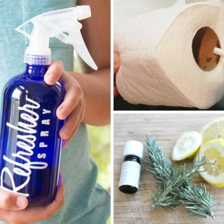17 Easy Tricks to Make Your Home Smell Good