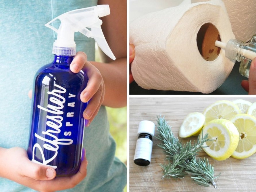 17 Brilliant Tricks to Make Your Home Smell Good At All Times