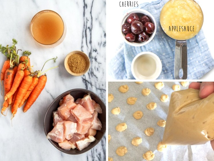 11 Homemade Baby Food Recipes Even Youll Want To Eat She Tried What