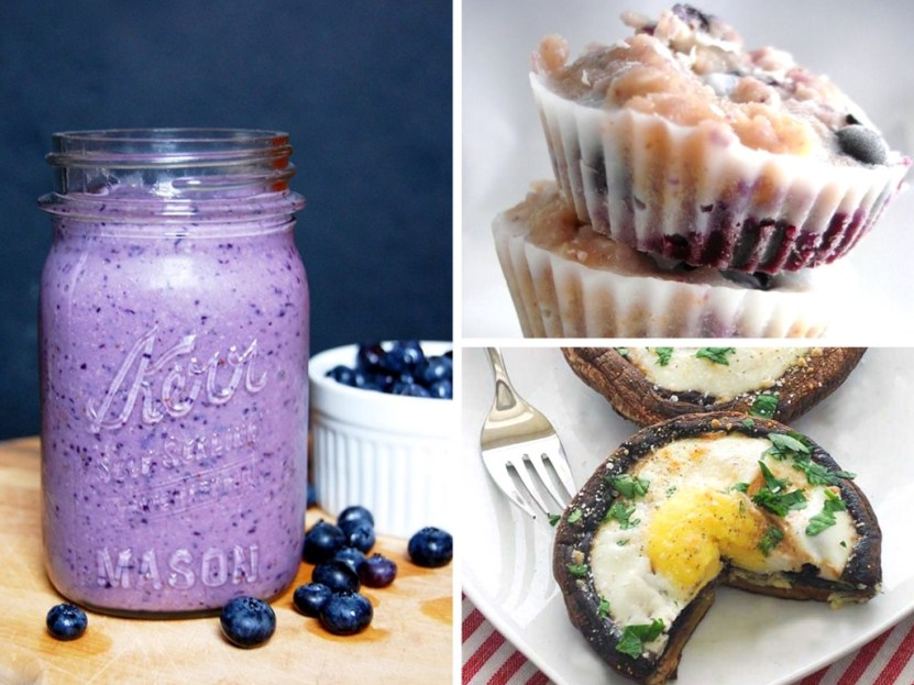 11 Healthy Paleo Breakfast Recipes To Start Your Day Off Right