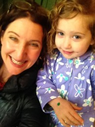 Lisa and Rachel Grunberger - For Broadside and Poetry Reading
