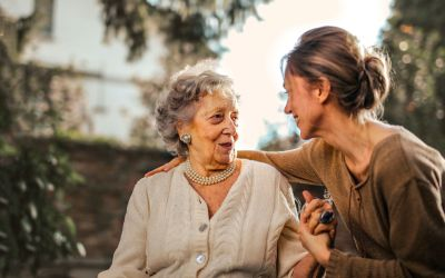 Honoring Mom: In Life and In Spirit