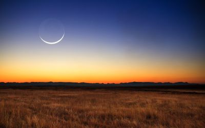 New Moon in Libra: Beauty, Balance and Inner Peace