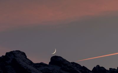 Sagittarius New Moon and Solar Eclipse: Exploration and New Beginnings