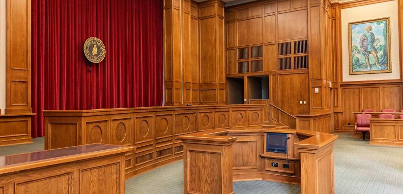 juvenile court idt