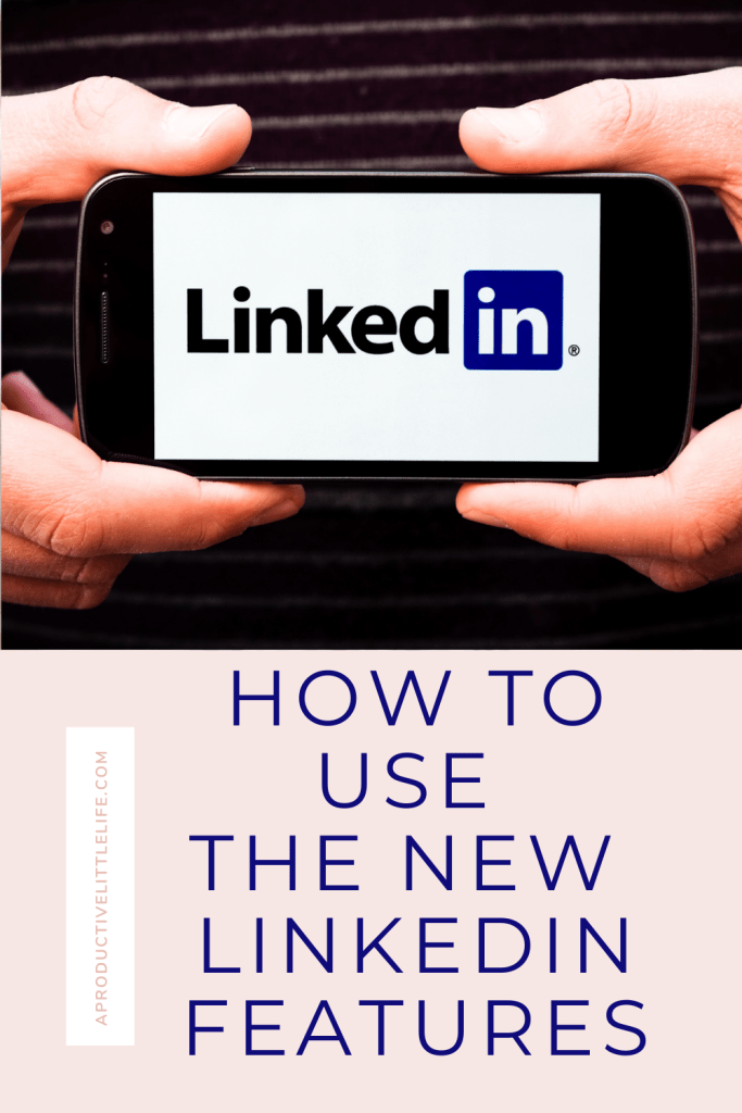 LinkedIn has rolled out a few new features to help you optimize your LinkedIn profile.  From adding a video cover story to turning on creator mode, you should check out these LinkedIn updates to make your profile stand out to get your next job or client.
