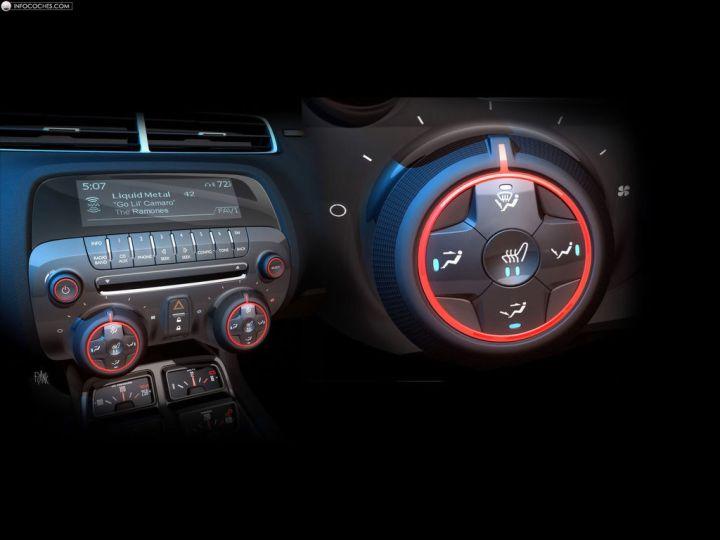 Chevy Silverado Interior Parts Diagram