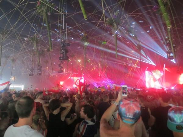 Tomorrowland Day 3