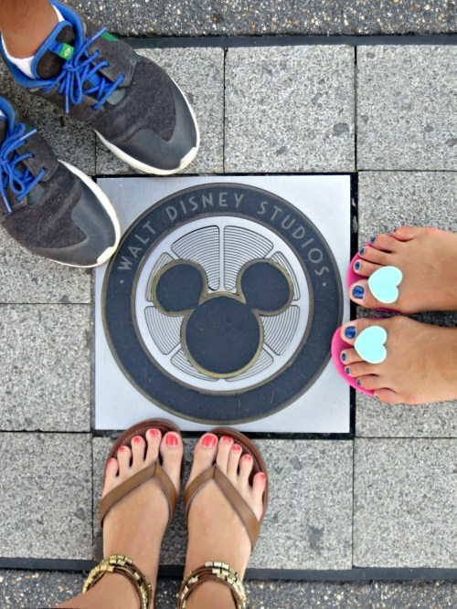 Paris Walt Disney Studios