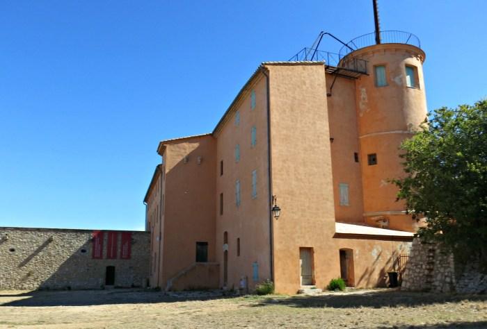 Musee de la Mer - Prison of Man in Iron Mask