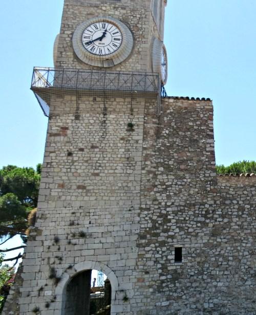 Château de la Castre