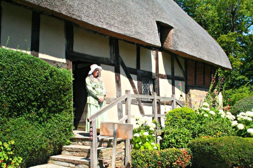 240711 4169 Anne Hathaway's Cottage