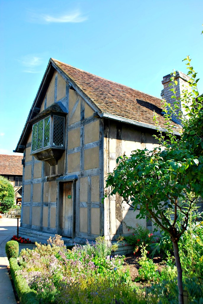 240711 4318 Shakespeare's Birthplace